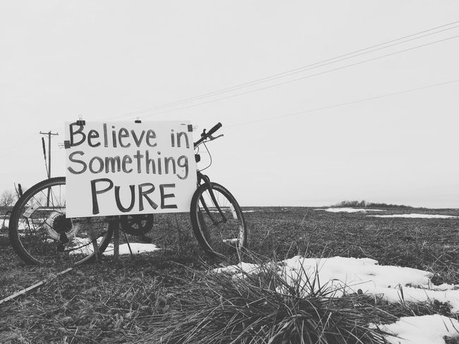 Showcase: February Check This Out Blackandwhite Bike Believe BestofEyeEm Best  Quotes Quote Pure