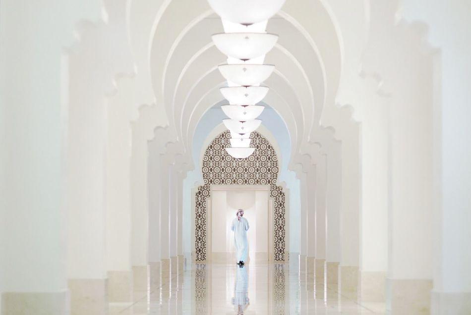 Beautiful stock photos of dubai,  Arch,  Architecture,  Built Structure,  Chandelier