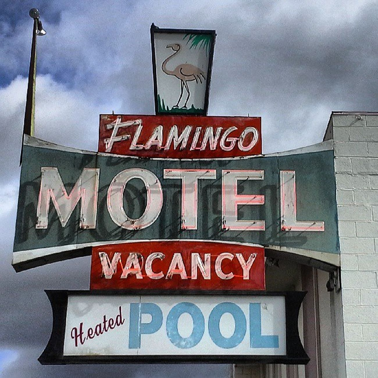Street Streetphotography Pool Signage Roadtrip Vacation Hotel Vacancy Neon Sign Flamingos Motel Photooftheday Nofilter Reno Topography Lettering Pro_shooters Oldsigns Signgeeks Vintagesigns Signstalkers Lettergetter Vintageneon Justsigns Pink_shooters Oldreno