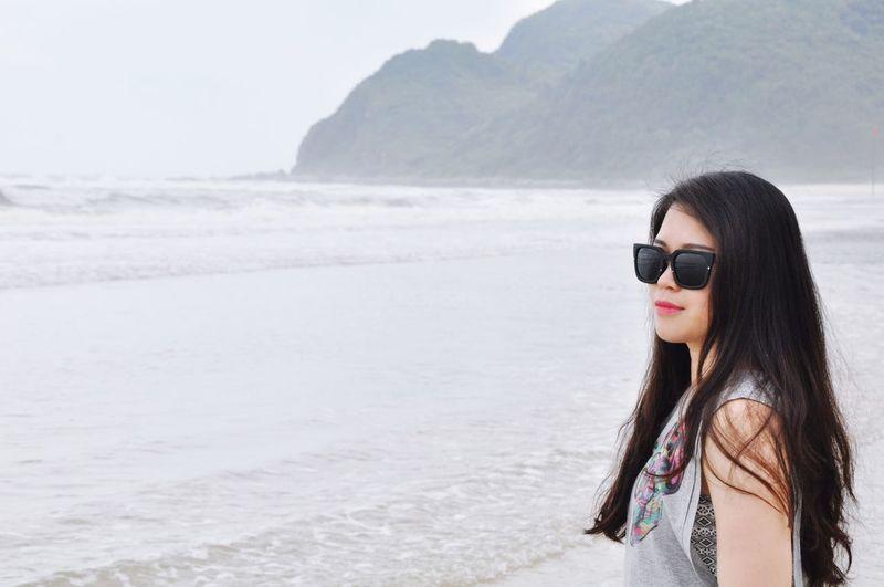 Beach 🌊🌊🌊