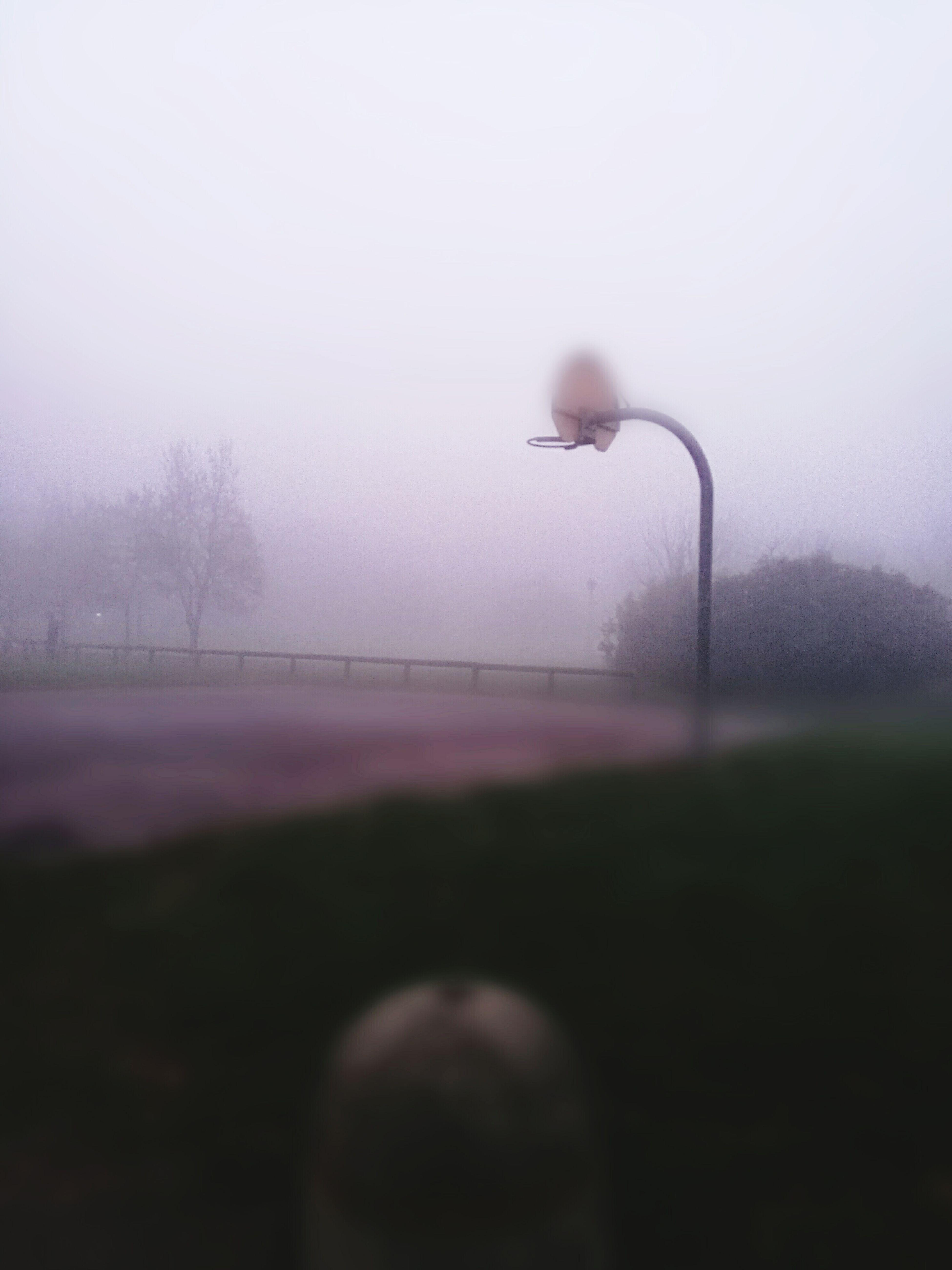 Parcodellapace Nebbia Bolassssss