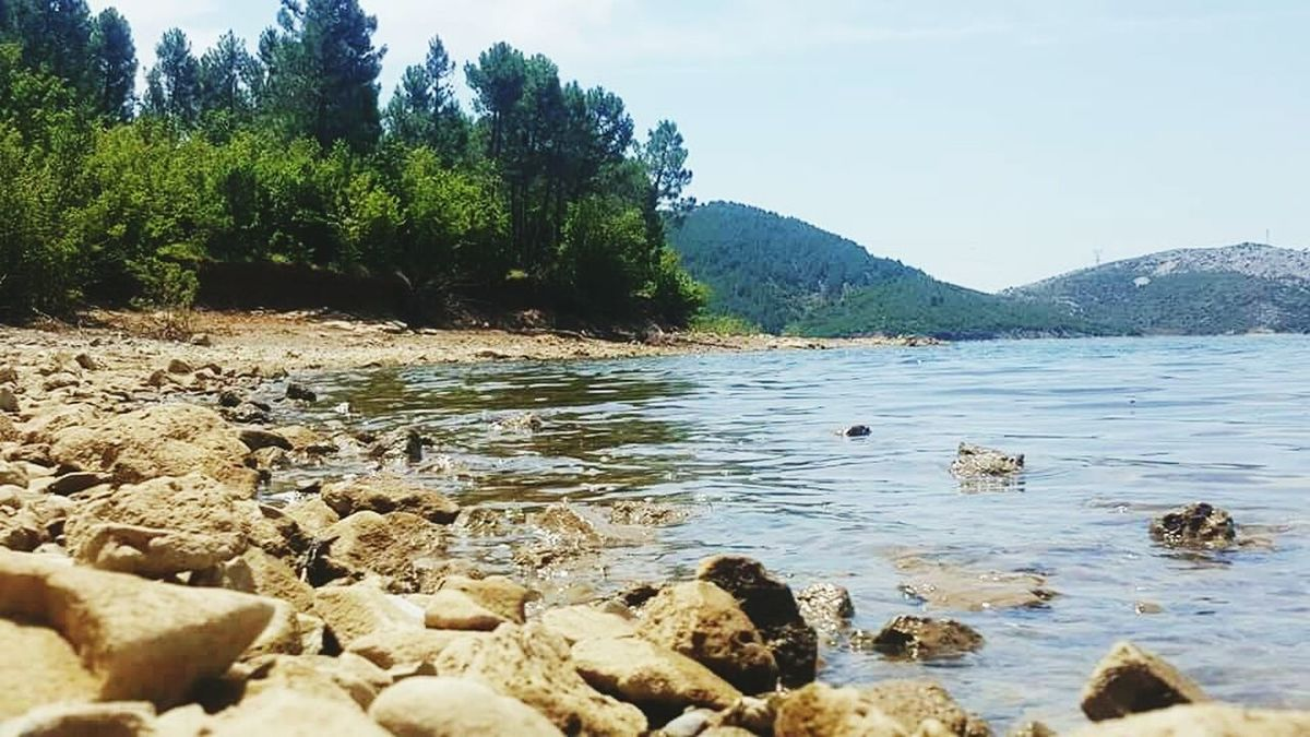 Nature Relaxed And Happy Cantgetenough HadAGoodDay Lovely View Disturbinglyhot PhonePhotography Albania