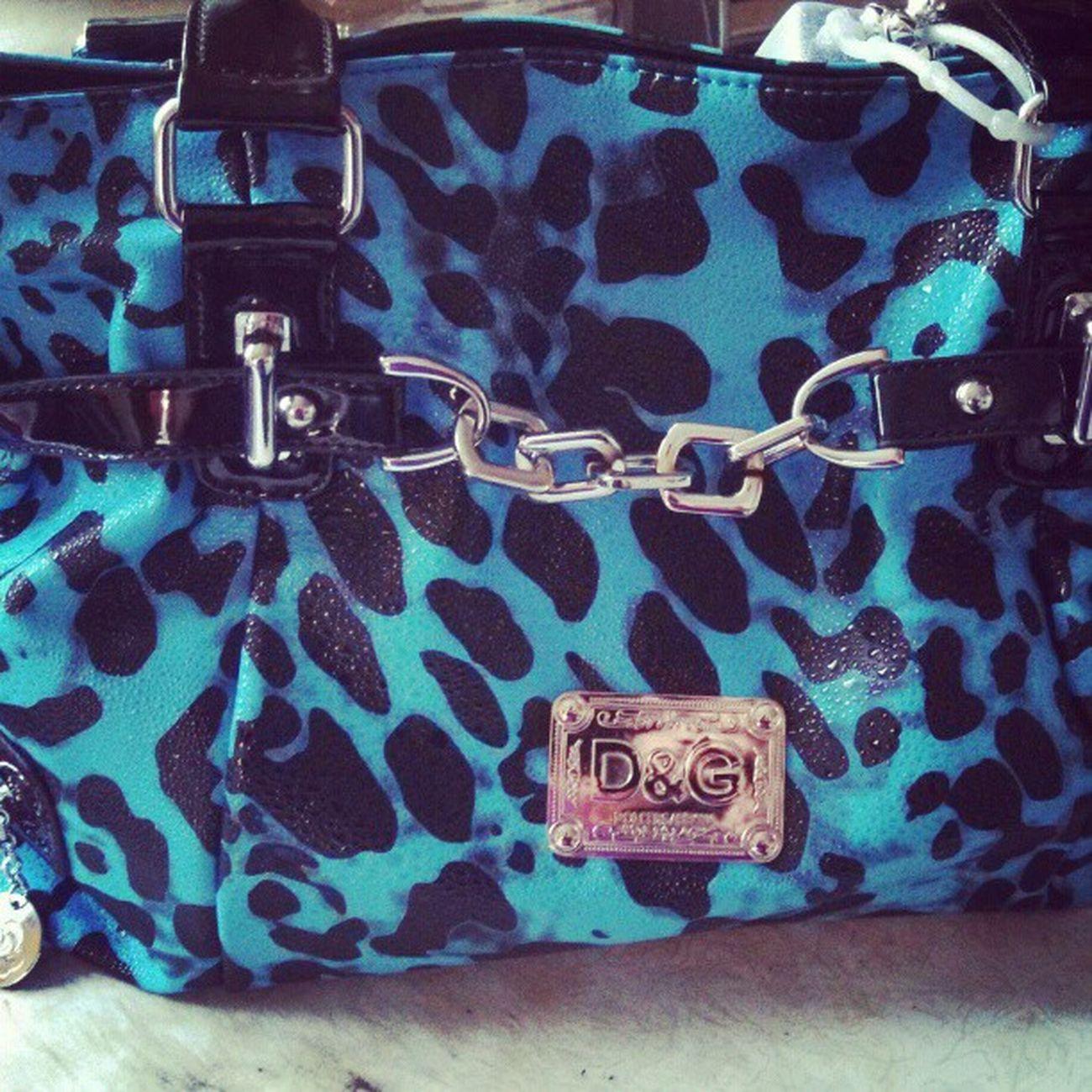 new purse! Dandg Purseaddiction Cheetah Love
