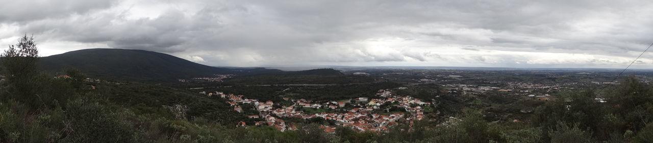Cloud - Sky Day Eco Tourism Landscape Mountain Nature No People Outdoors Storm Storm Cloud