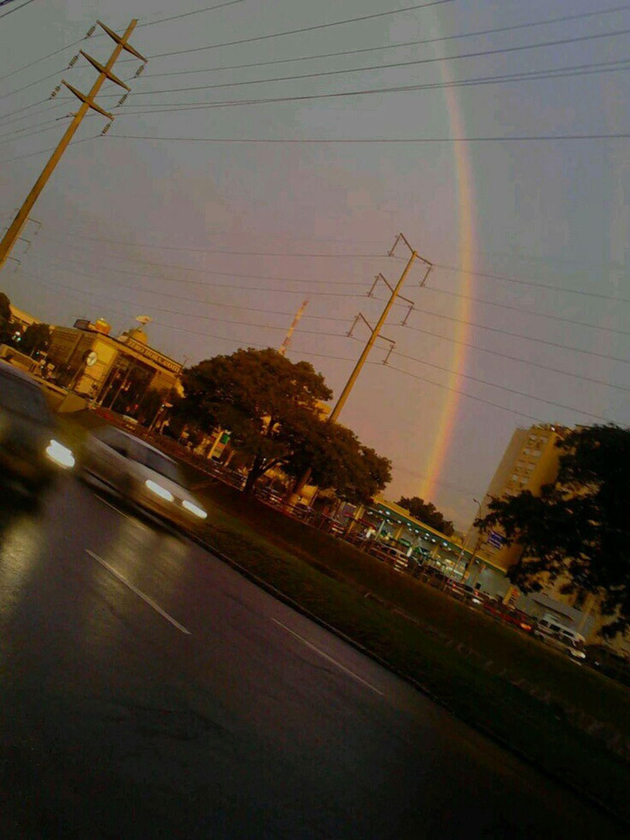 Rainbow Nofilternoedit