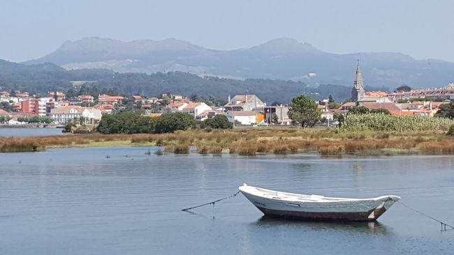 Boat Scenics Outdoors