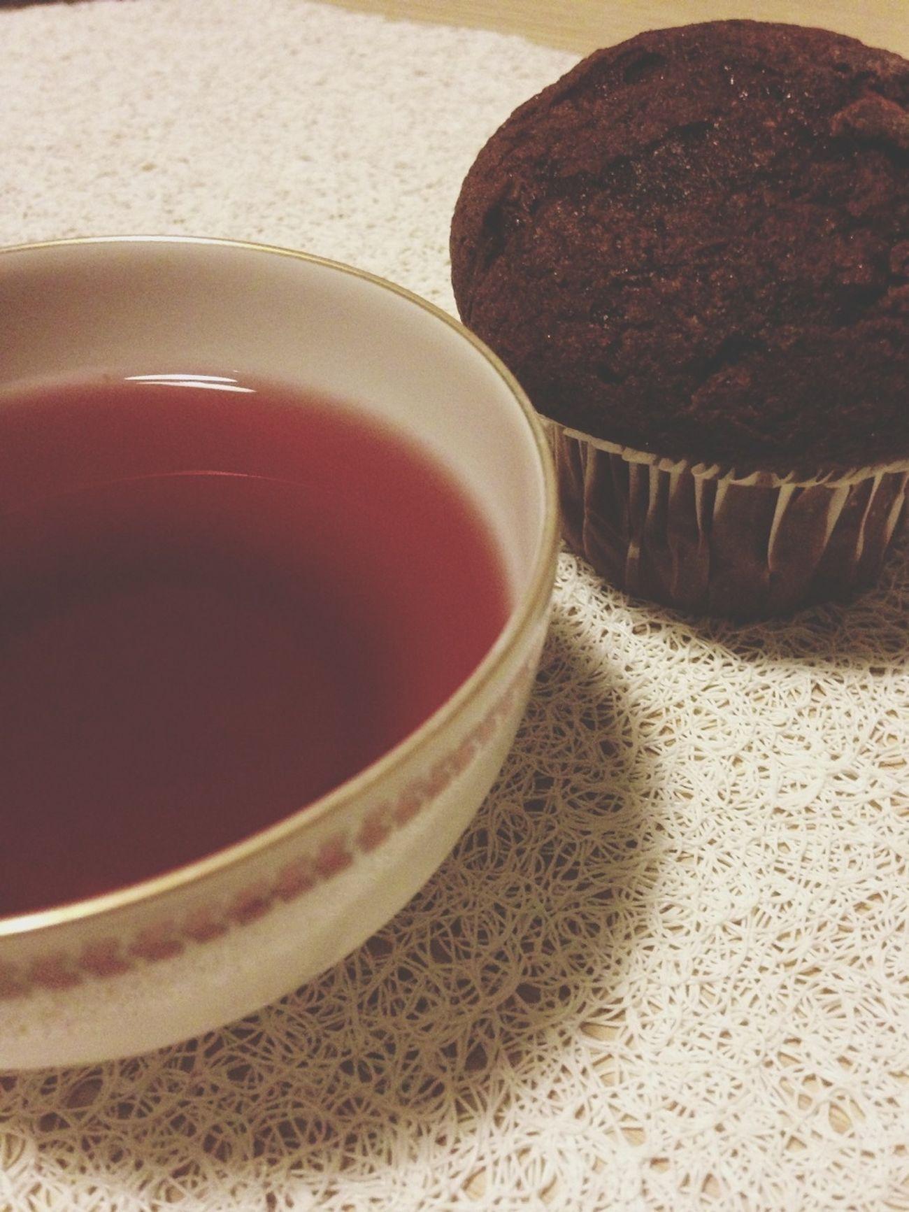 It's Tea Time...