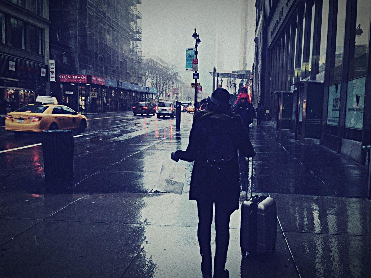 el antojo de NY