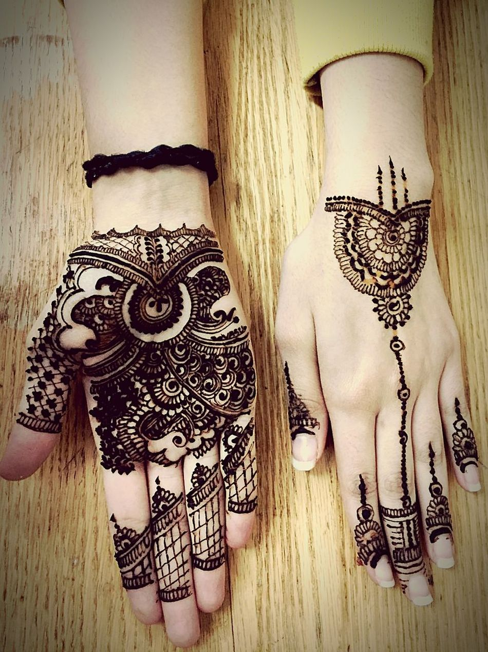 Henna Tattoo ❤ Human Hand Cultures Adult Fashion Lieblingsteil Lieblingsteil Lieblingsteil
