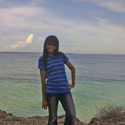 Me Indonesianwomen Trip Beach Foreland TanjungBira Awesomeplace Bulukumba Instanusantara