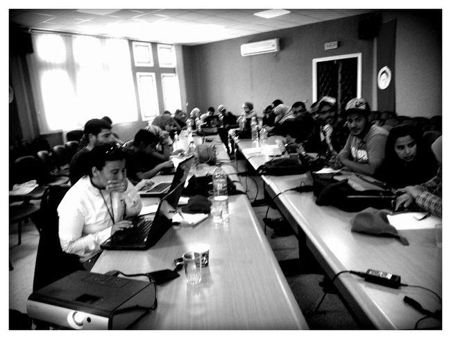 Blogging Workshop #LBWZaghouan