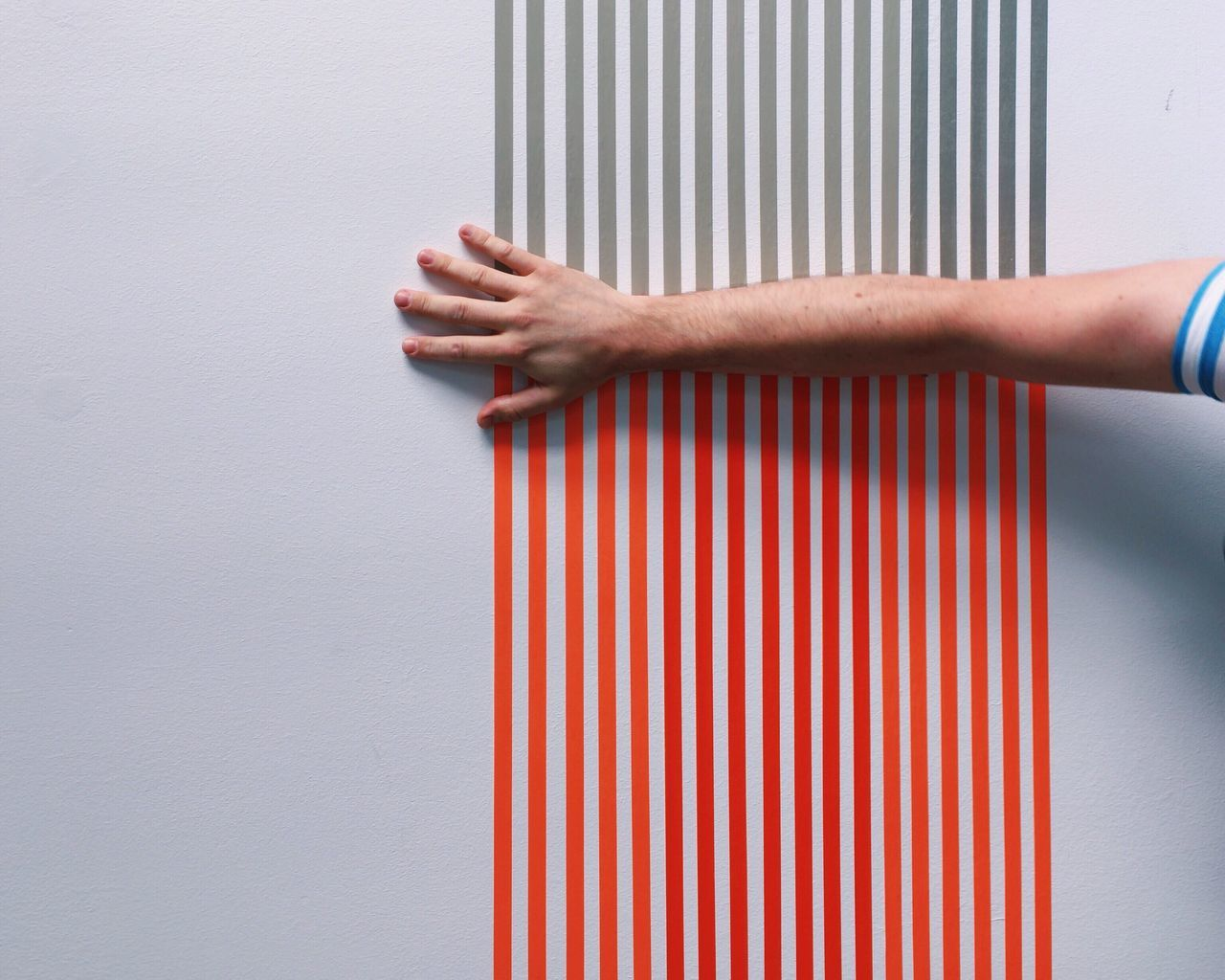 Stripes . Red BYOPaper! Focus On Foreground EyeEm Diversity TakeoverContrast Close Up Technology Pastel Power Pattern Pieces Break The Mold Pattern, Texture, Shape And Form Geometric Shapes Stripes Pattern Finding New Frontiers Getting Creative Fashion Abstract Creativity Composition Arrangement Minimalism Minimalobsession Minimal Beautifully Organized Shootermag Art Is Everywhere