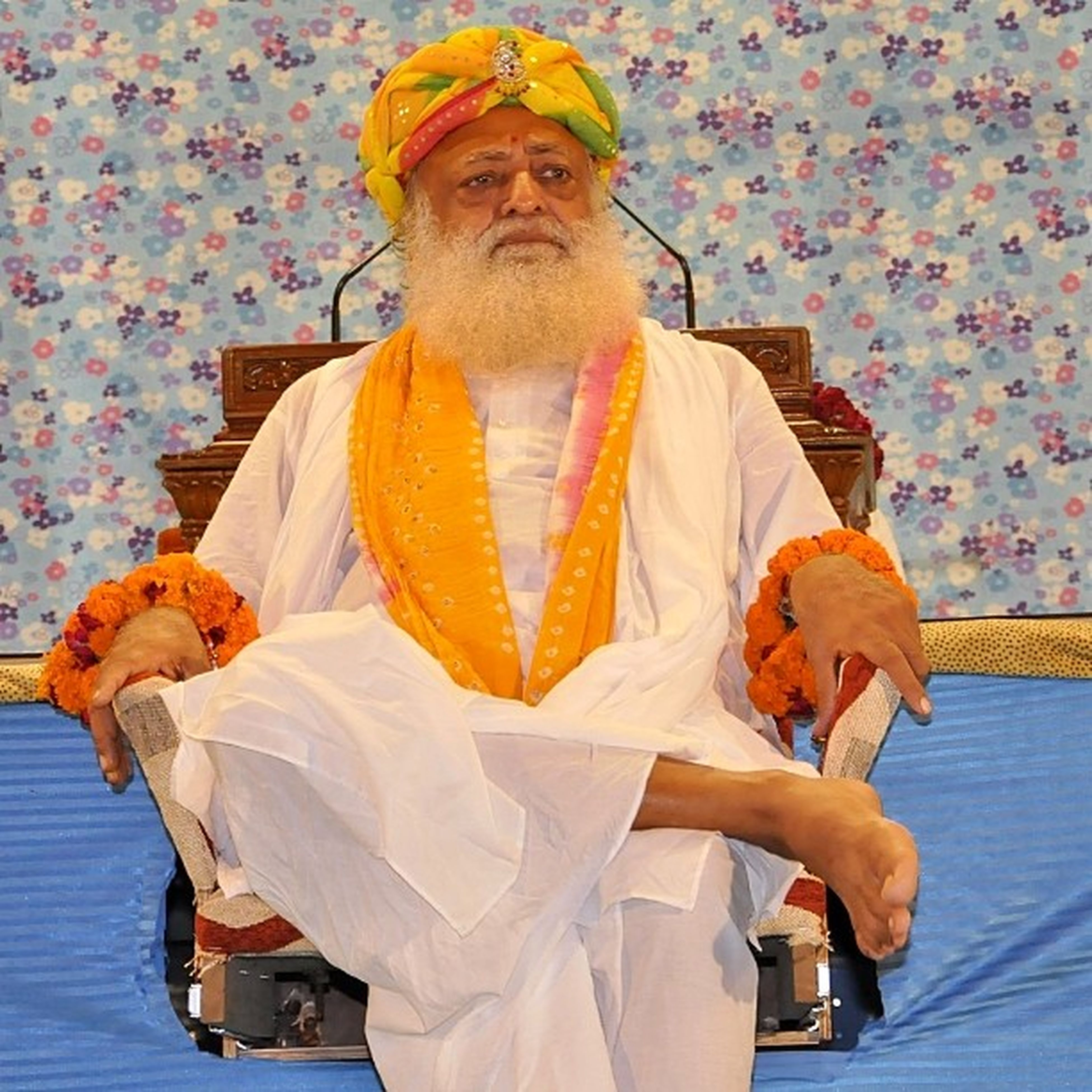 Bapuji Great Hindu Saint Sant Religion Religious  Greatperson God Best  Nice Awesome Godly