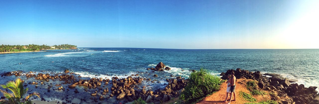 Travel Lonelyplanet Panorama IPhoneography See The World Through My Eyes Outdoors Scenics Panoramic Colour Of Life Hello World Vacations Sri Lanka Memories Galle Landscape