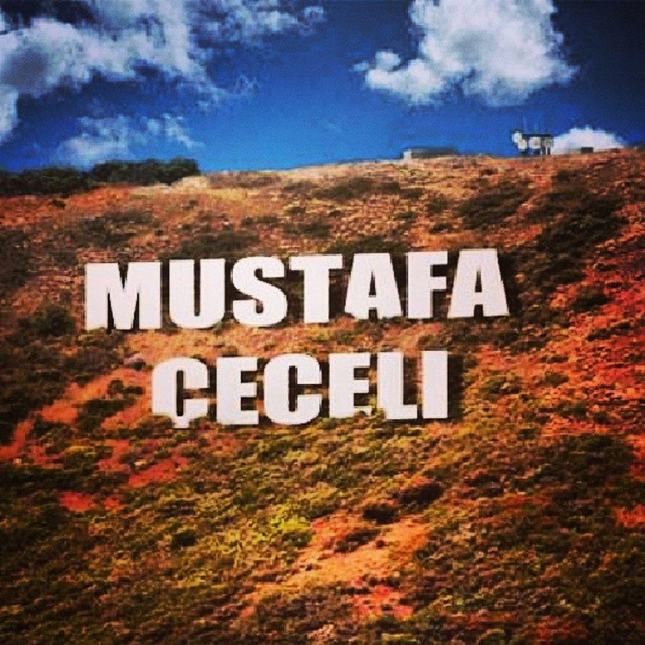 Adinidaglarayazdimcecelim ... :)) ♥ @mustafaceceli