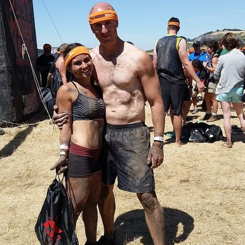 Toughmudder Portland was badass for you that wouldn't come Yourapussy