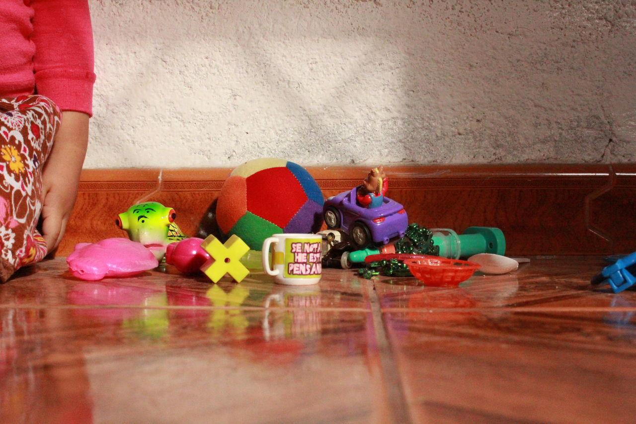 Stuff she used to like Childhood Floor Girl Hand Indoors  Kid Memories Stuffed Toy Toys