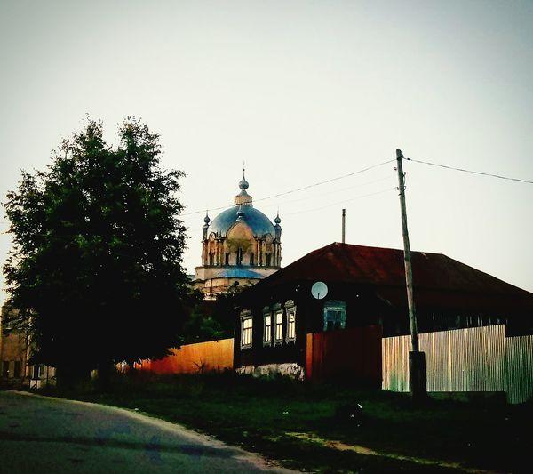 Hello World Adventure Riazan Church Newbeetle Foto Fotograf Newfoto New Filtr