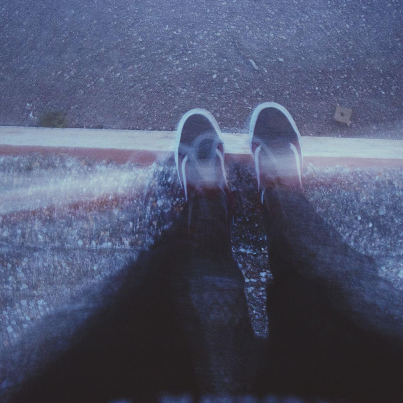 Shoes Blue Night Lights Like4like Skate Recreation  Socks Photo Colors Vans Lovely Nightmare Imnovation Rebel Cold