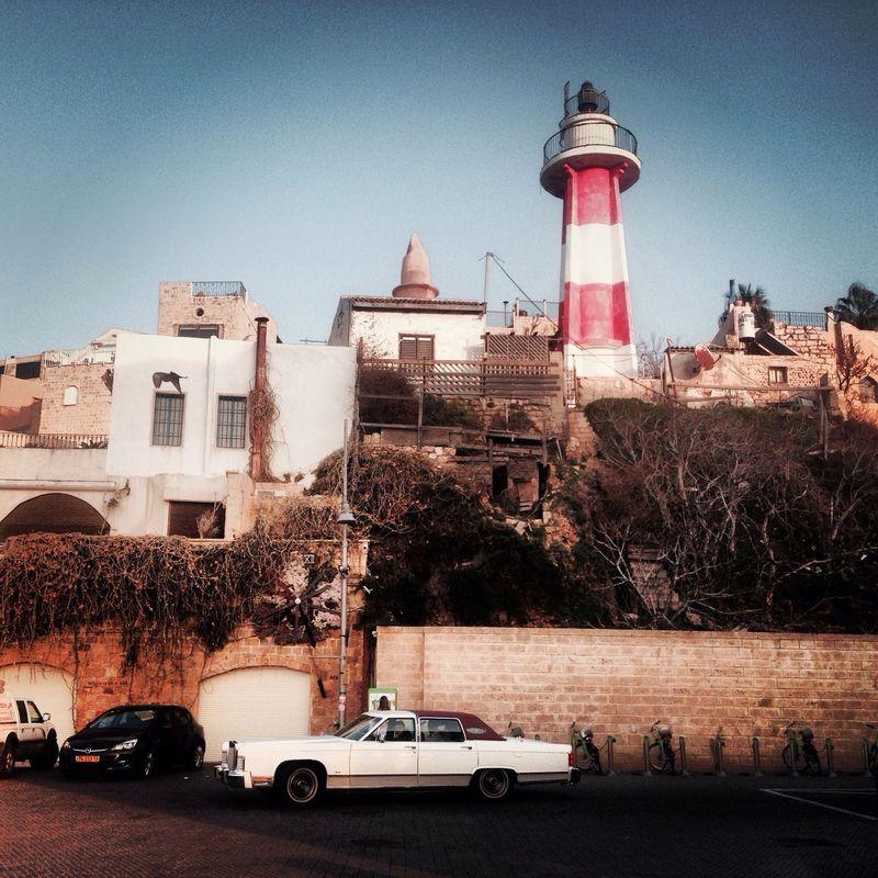 Jaffa Israel Oldport