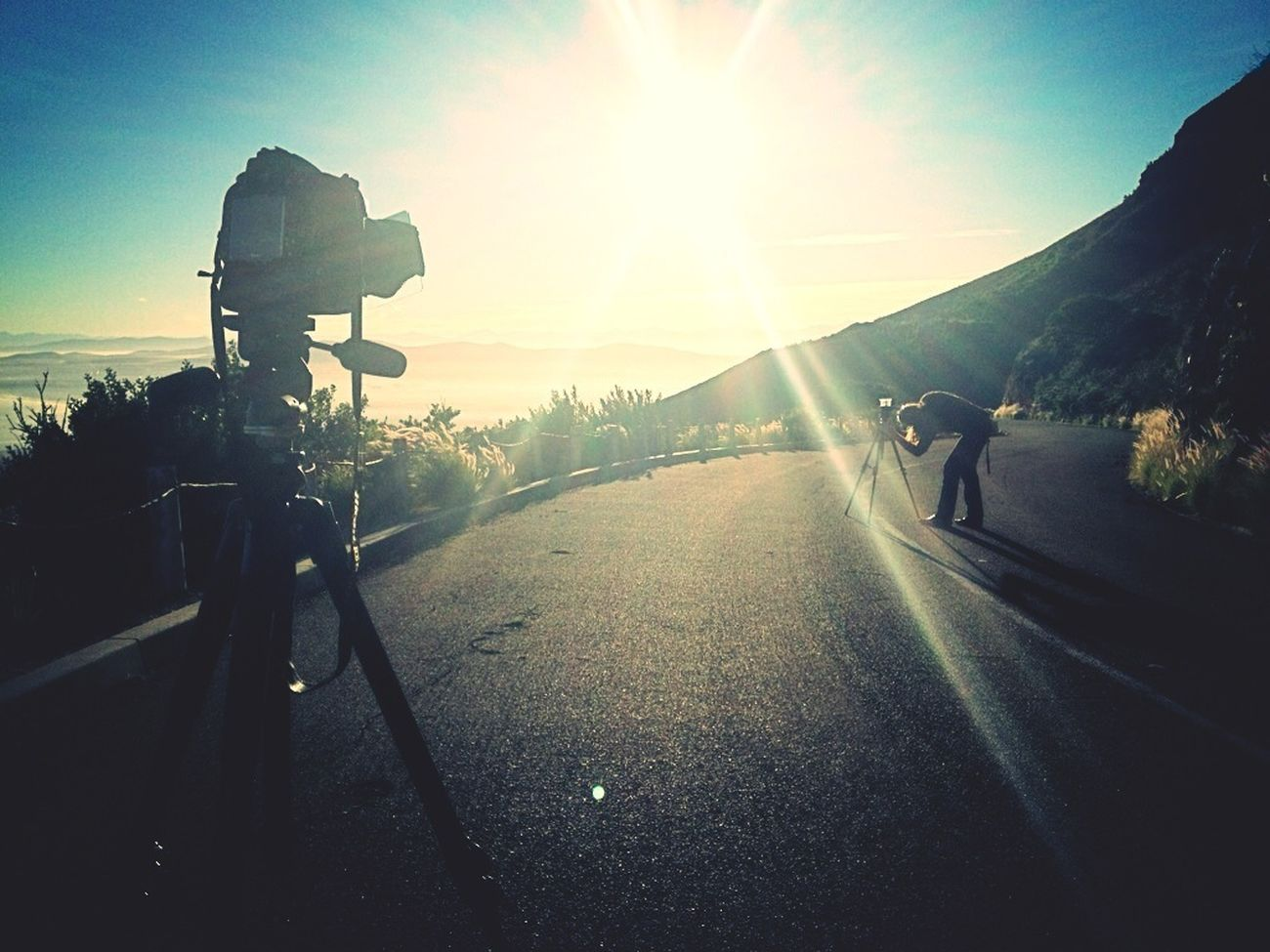 Shooting Cgi