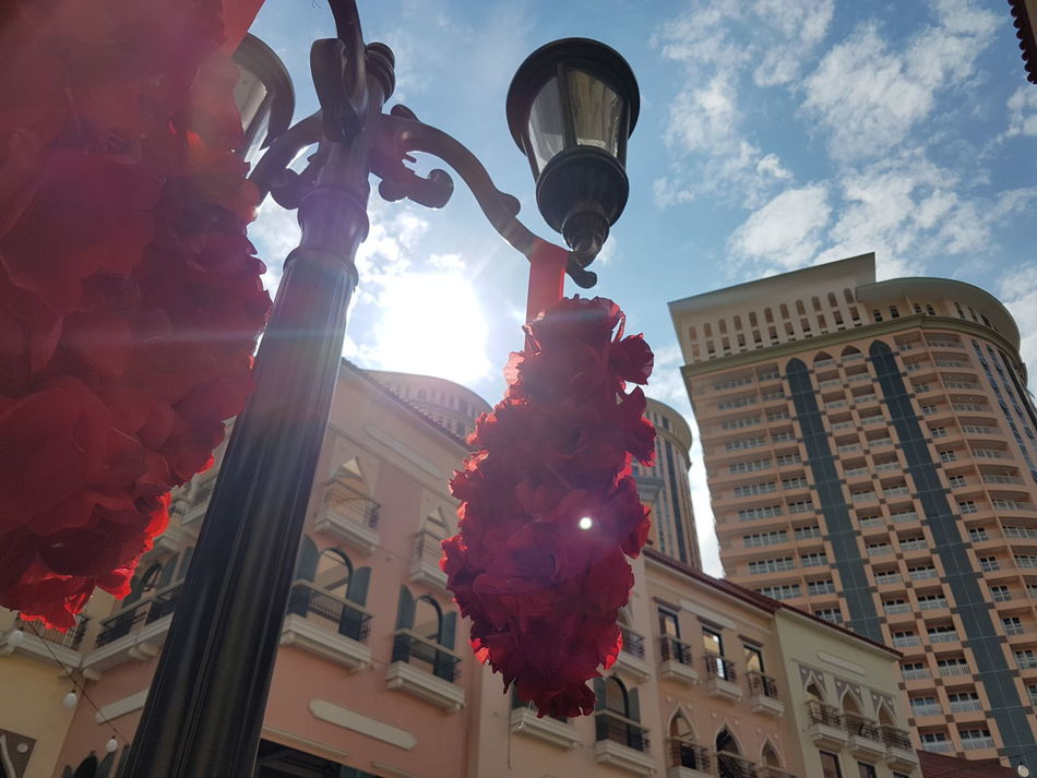 Venice Piazza at Mckinley Hill, Taguig Venicepiazza McKinley Hill Travelph TravelPhilippines Travel Photography No Filter Justphotography