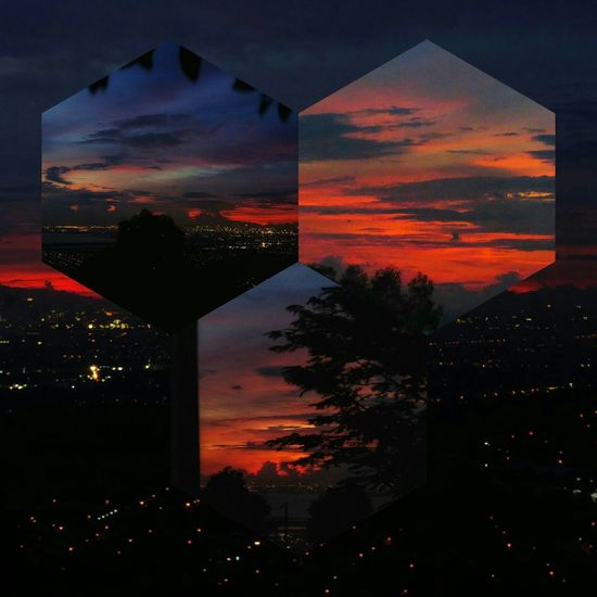 Eye4photography  Photo Collage Collage My Favorite Place EyeEm EyeEm Best Shots Learn & Shoot: After Dark Beauty In The Darkness City Lights