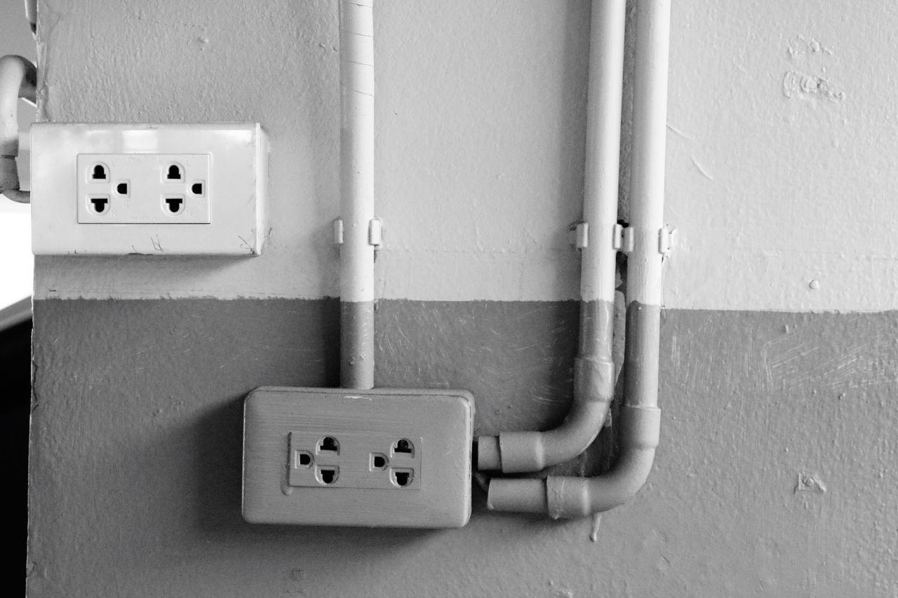 Plug Plugs Technology Indoors  Plughole