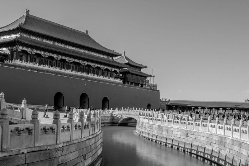 Forbidden City Beijing China Architecture Beijing Landmark Beijing Museum Beijing Palace Museum Built Structure China Culture China History China Landmark China Palace Emperor Palace Forbidden City Imperial Palace Palace Palace Museum BEIJING北京CHINA中国BEAUTY Beijing Emperor Imperiall
