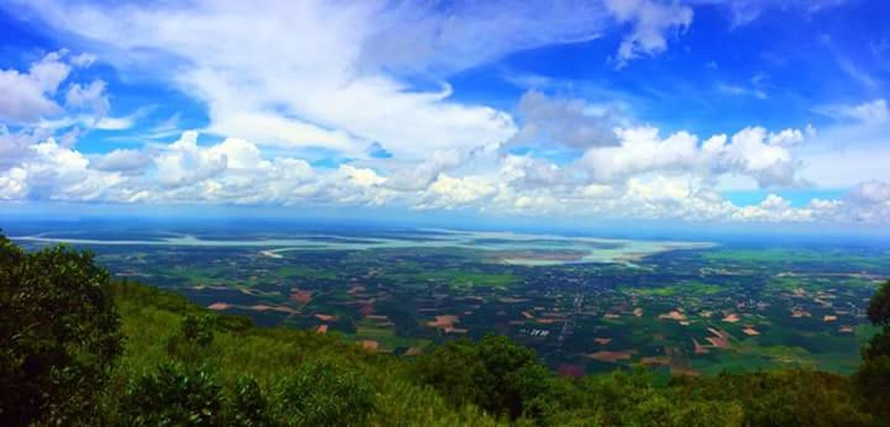 BaDenmountain TayNinh Vietnam