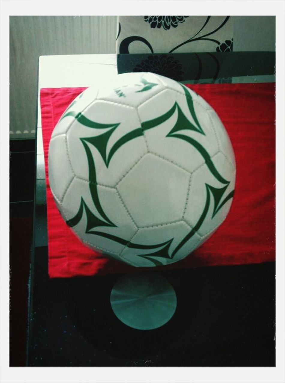 Yeeees<3 FOOTBALL IS LIFE <3