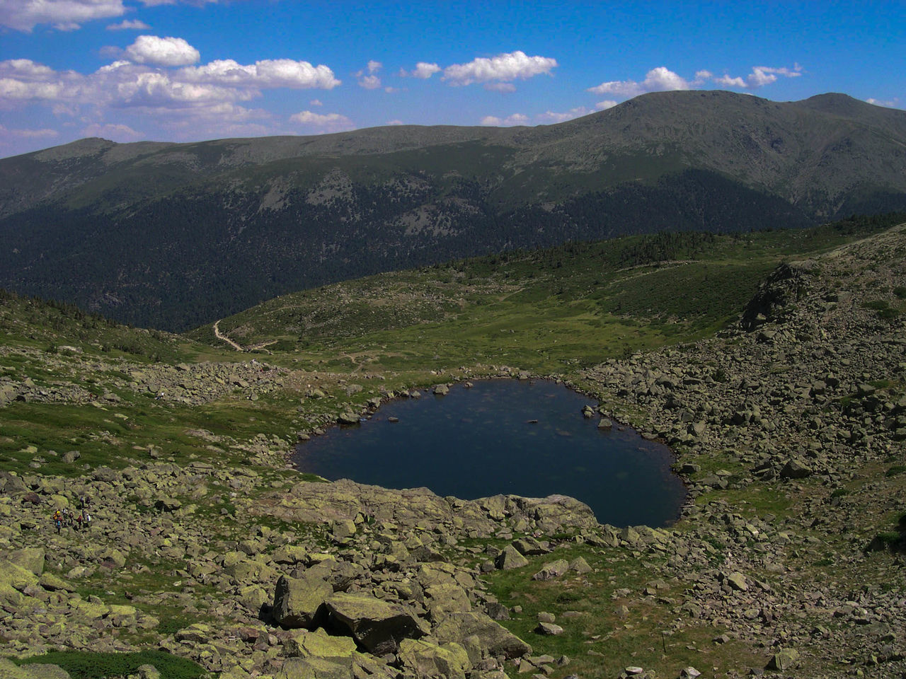 Beauty In Nature Day España🇪🇸 Guadarrama Lake Landscape Madrid Mountain Mountain Range Mountains National Park Nature Nature Reserve No People Outdoors Peñalara Sierra De Guadarrama Sierra De Madrid SPAIN
