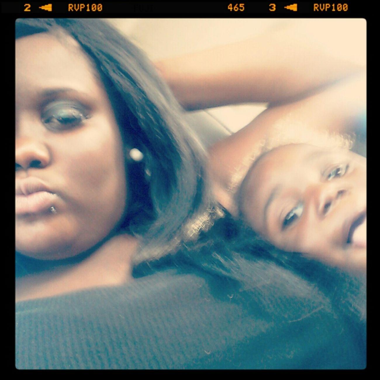 My ♥ && I
