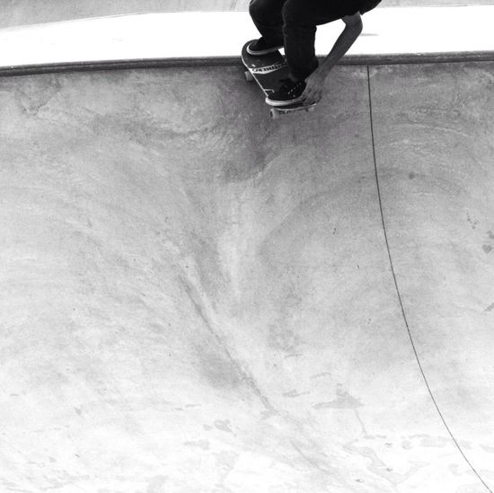 Down In The Bowl