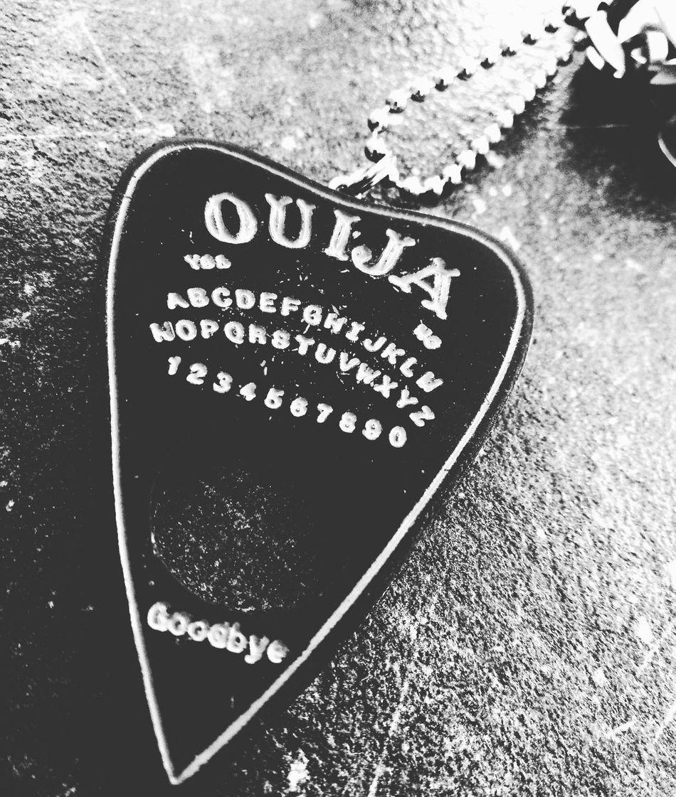 Ouija Board  Ouija Spirit Gost