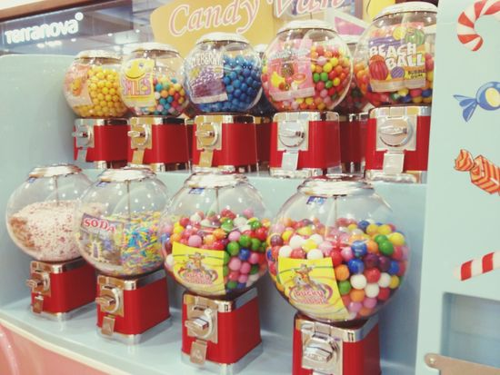 American style Candy Caramelle Shopping Hello World Taking Photos Colori Coulors Happiness