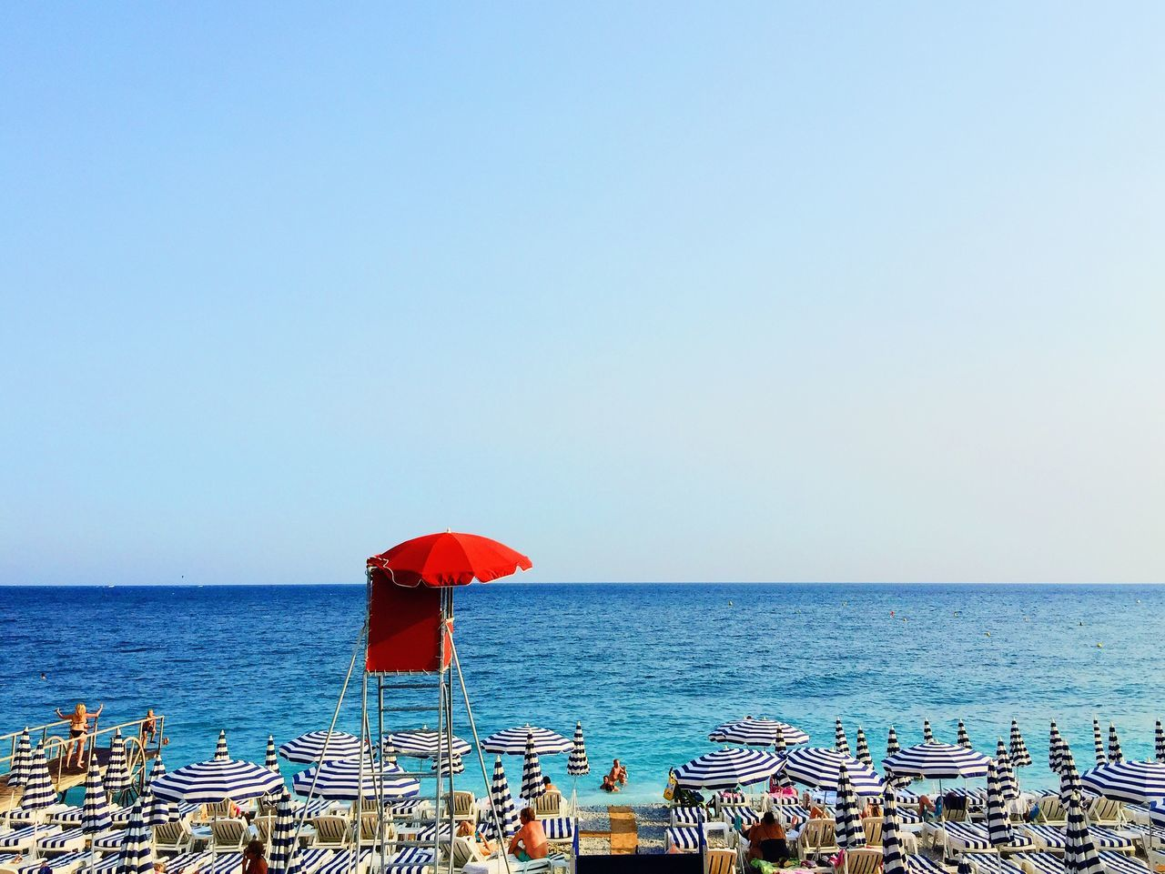 [ Azur ] This blue is my kind of blue. Indian summer coming. Côte D'Azur South Blue Sea And Sky Beach Life Is A Beach Summer Summertime Summer Views Azur Into The Blue Skyblue Blue Sky Bluesky Blue Sea Blue Wave Neighborhood Map Live For The Story