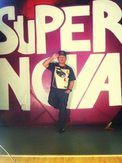 Super Nova Studios