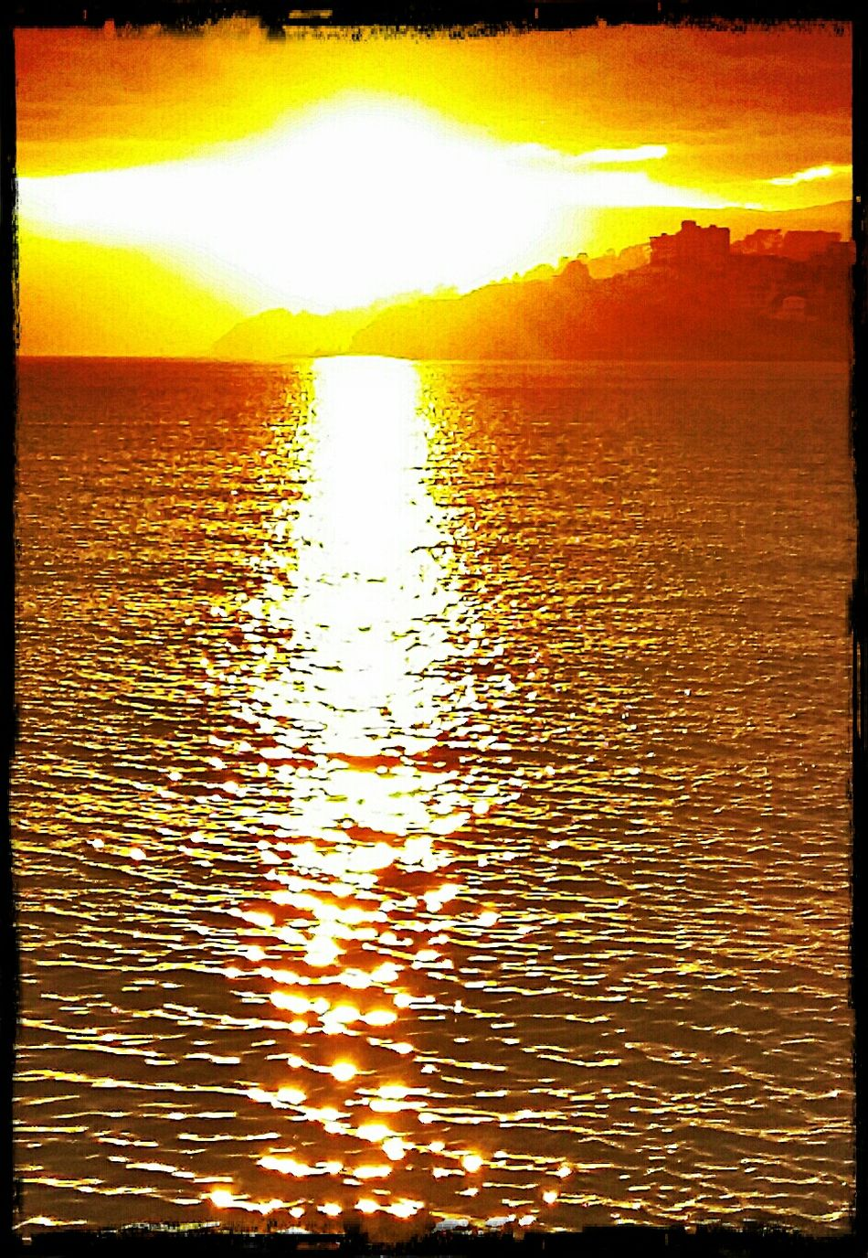 Morning Sky Morning Light Sunrise_Collection Today's Sunrise Good Morning