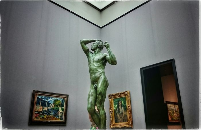 IM-EX Getting Inspired Art Exhibition ExpressYourself Impressionism