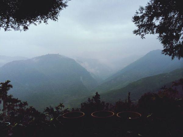 Rainy Mountain!