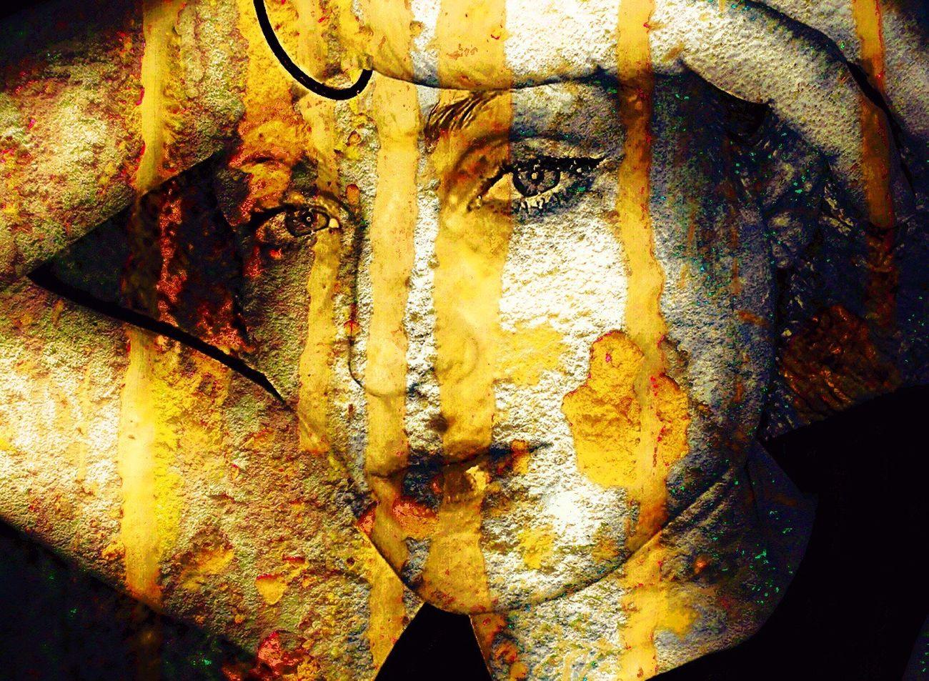 Sadness Lonely Eyes Reedit Re Edited Grunge_effect Woman Digitalart  Art Rebelpunk Digital Art Photo Manipulation Creative Photography Contemporary Art Imagination Photomanipulation Creative Photo Editing Fallen Angel Tears Re-edit Abstract Self Portrait Women Of EyeEm Scotland