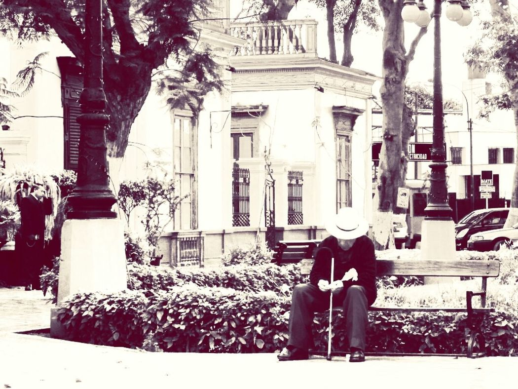 Blackandwhite Black And White Visiting Solitude The Faceless Man
