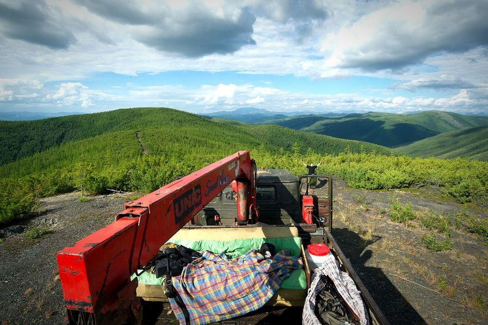 The Adventure Handbook Yakutia Ynykchan Forest Mountains Trip Truck Enjoying Life Check This Out Summer On The Road
