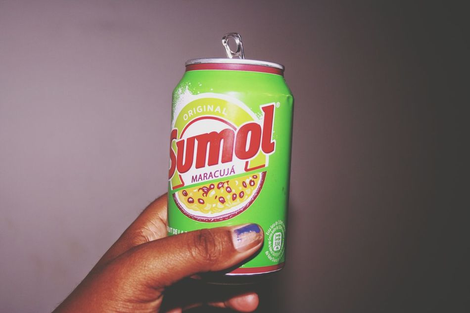 Colorful From My Point Of View Sumol Lytrography