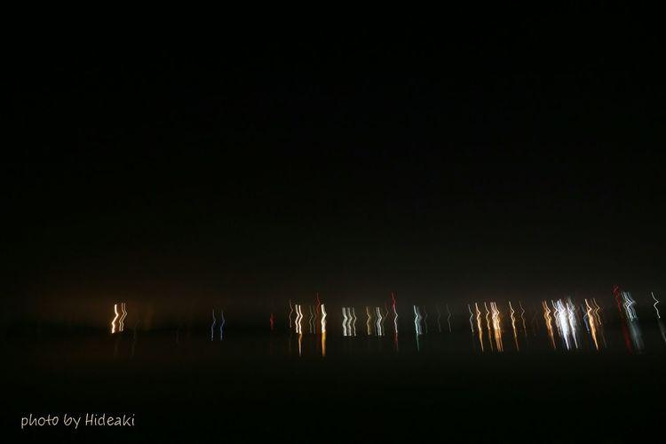 ボツ写真 夜景