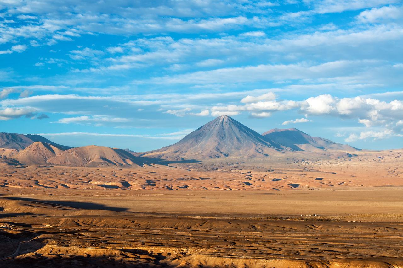 Beautiful stock photos of amerika, Arid Climate, Atacama Desert, Atacama Region, Beauty In Nature