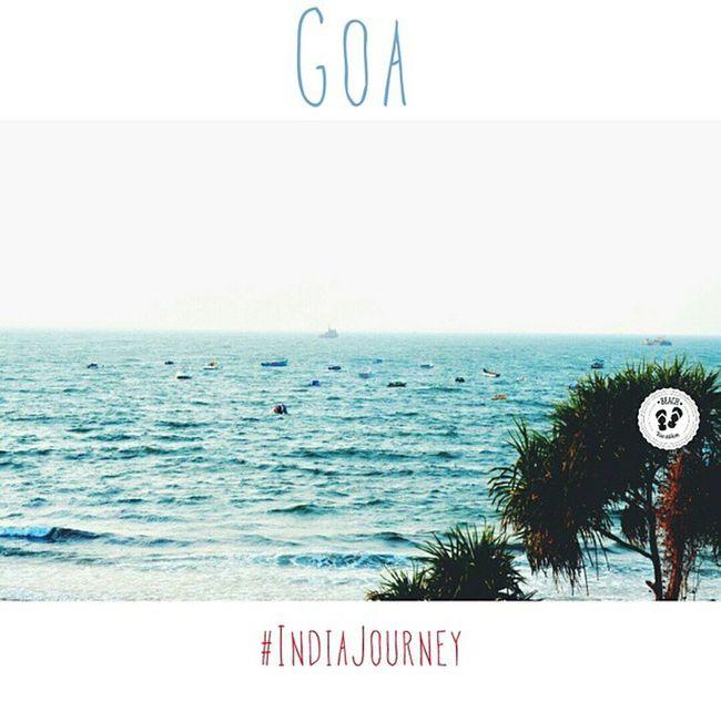 G O A IndiaJourney Indiabeaches Goa Northgoa Beachvacation Indiapictures Indiaphotos India Beach Incredibleindia IncredibleGoa