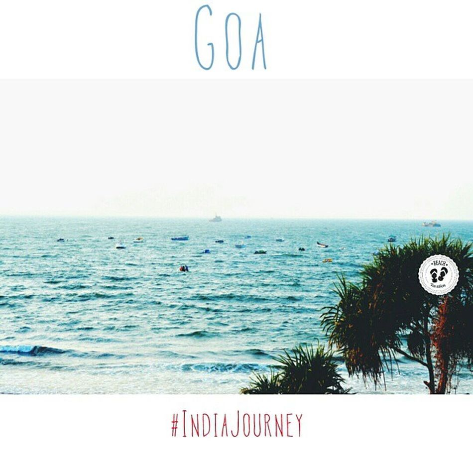 G O A IndiaJourney Indiabeaches Goa Northgoa Beachvacation Indiapictures Indiaphotos India Beach Incredibleindia IncredibleGoa