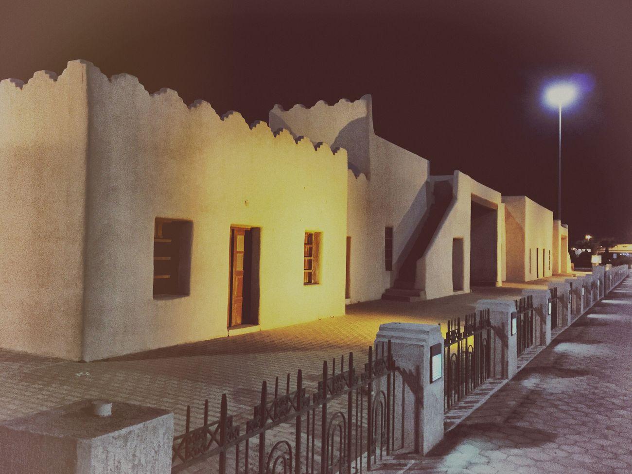 Old shamiya Gate in Kuwait City